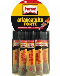 Attaccatutto 20ml. confezione pezzi 25 - Pattex