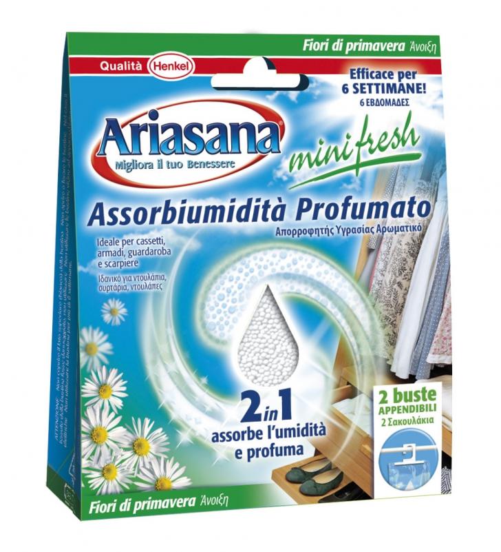 Ariasana - Mini Fresh Fiori di primavera buste appendibili (in esaurimento)