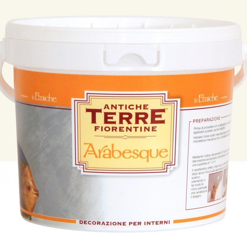 Arabesque lt. 2,5