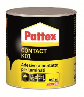 Adesivo Contact K-01 gr.850 - Pattex