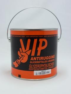 Antiruggine Gliceroftalica arancio lt.2,5
