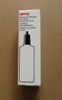 Detersivo per china flacone 100cc. Art.R585280
