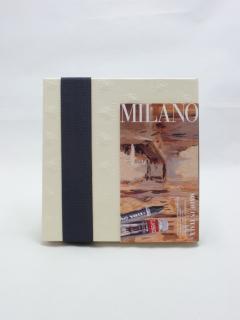 Cassetta Colori ad Olio Serie C 20ml. confezione di cartone (in esaurimento)