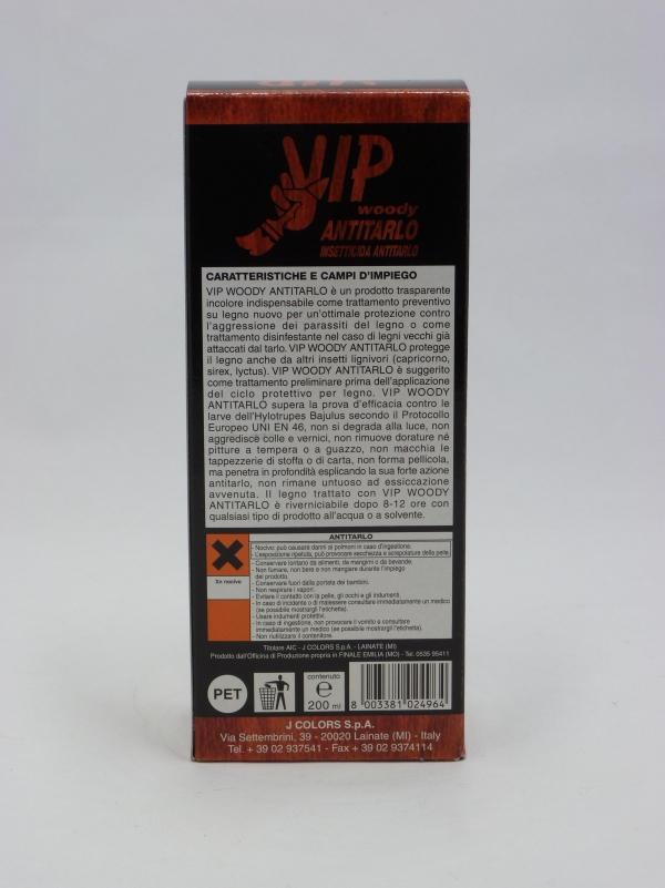 Antitarlo spray ml.200 (in esaurimento)