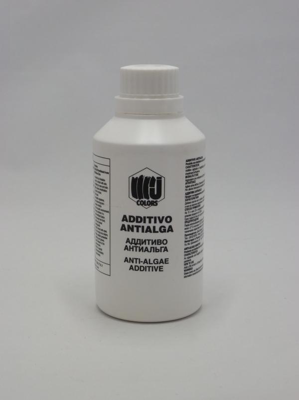 Additivo antialga 250ml.