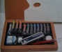 Cassetta Acrilico Maimeri 20ml. confezione di cartone (in esaurimento)