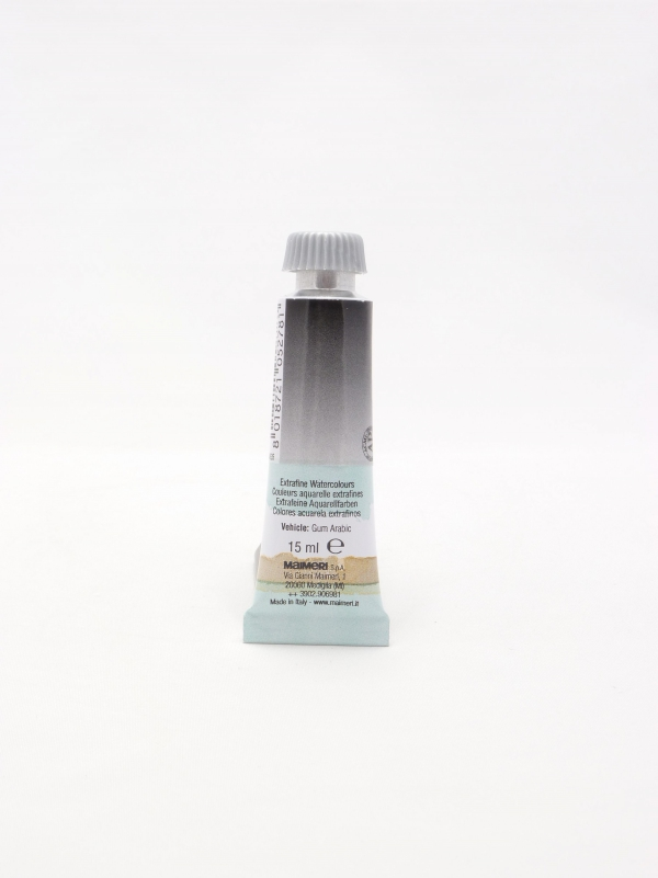 Acquerelli Venezia 15ml. 013 Bianco di China