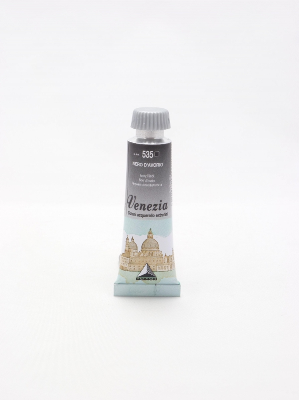 Acquerelli Venezia 15ml. 062 Arancio Permanente