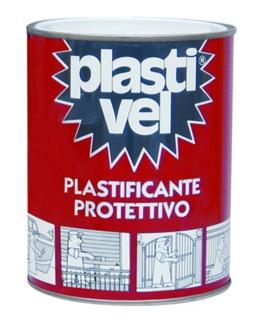 Plastivel barattolo lt.1