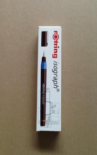 Penna Rotring Isograph 0,80 (in esaurimento)