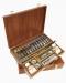Cassetta Colori ad Olio Serie C 20ml. confezione da 13 tubi 25x35 - Mabef (in esaurimento)
