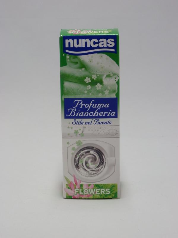 Vogliadicolore Profuma Biancheria Flowers 100ml. Nuncas