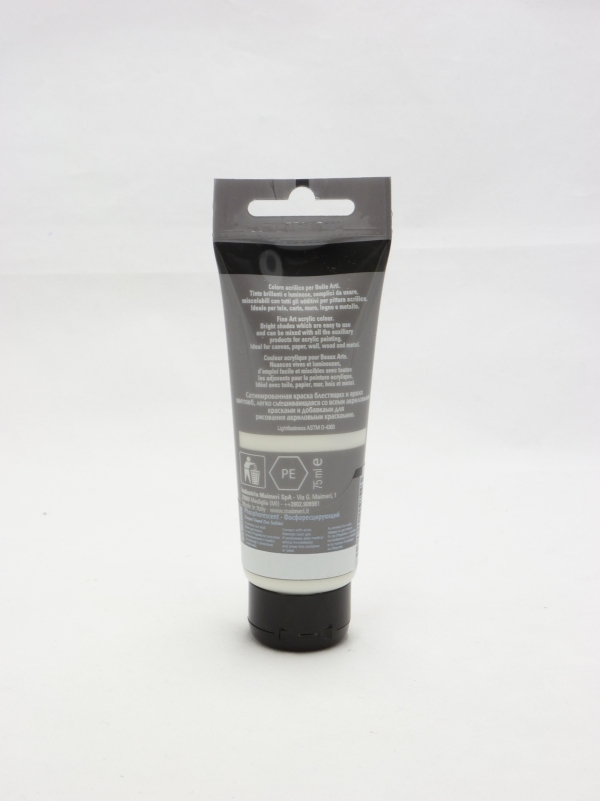 Acrilico Maimeri 75ml.008 Fosforescente
